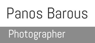Panos Barous
